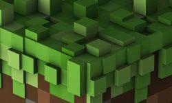 Minecraft Background