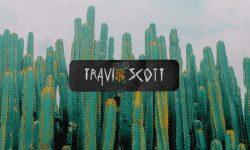 Travis Scott Wallpaper